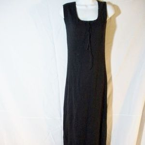 RALPH LAUREN 100% Cotton Maxi Full Dress